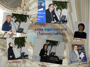Organizers and Chairmen (2) new