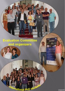 5 Evaluation Committee and organizers
