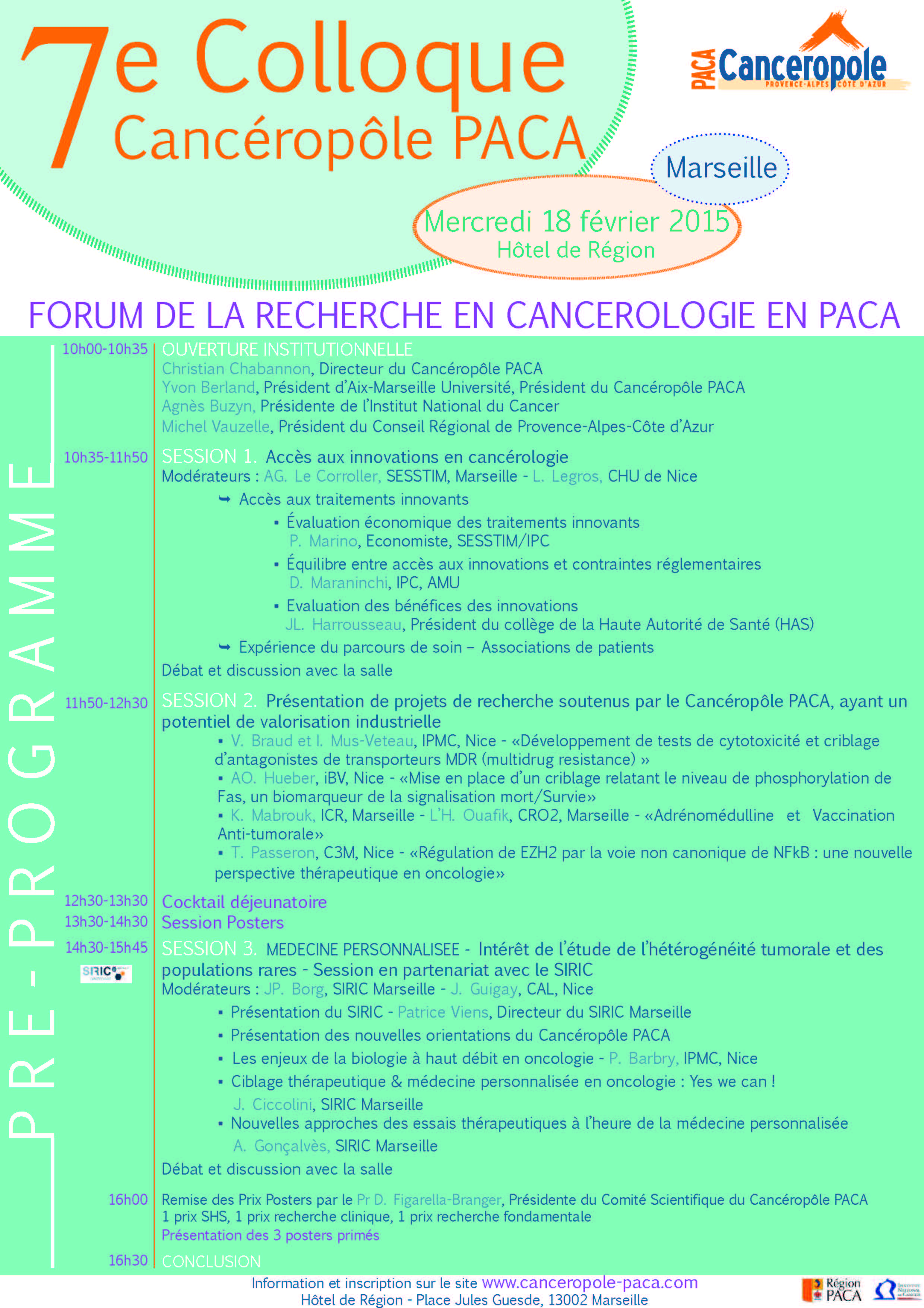 Colloque Kpôle PACA 2015_Pré-Programme_24-11