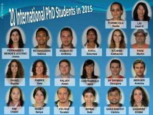 2015 PhD Students identité OK