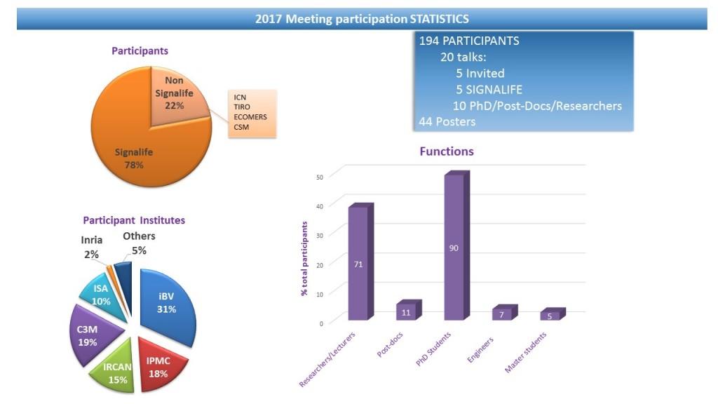 Statistiques 2017